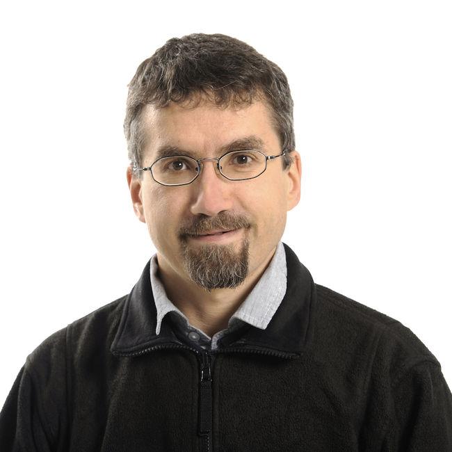 Daniel Rüetschi