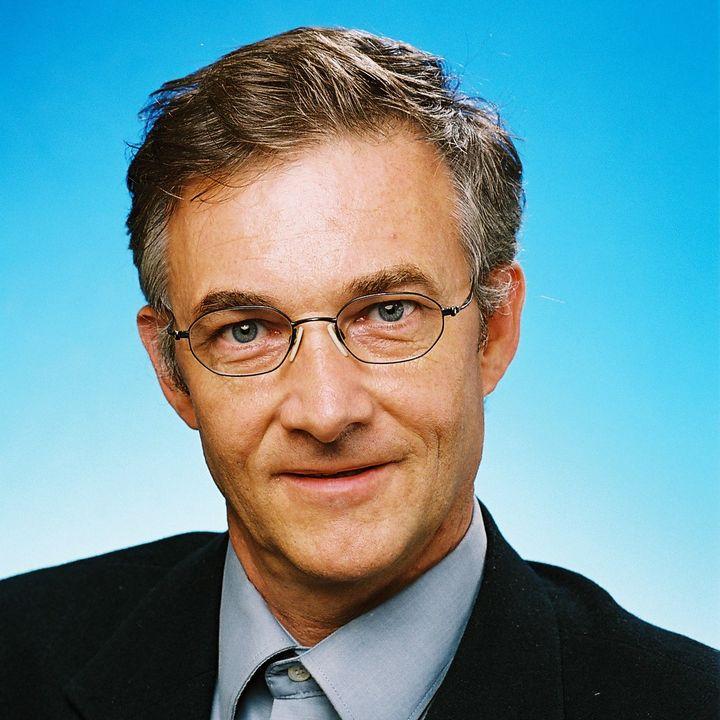 Heinz Fehlmann