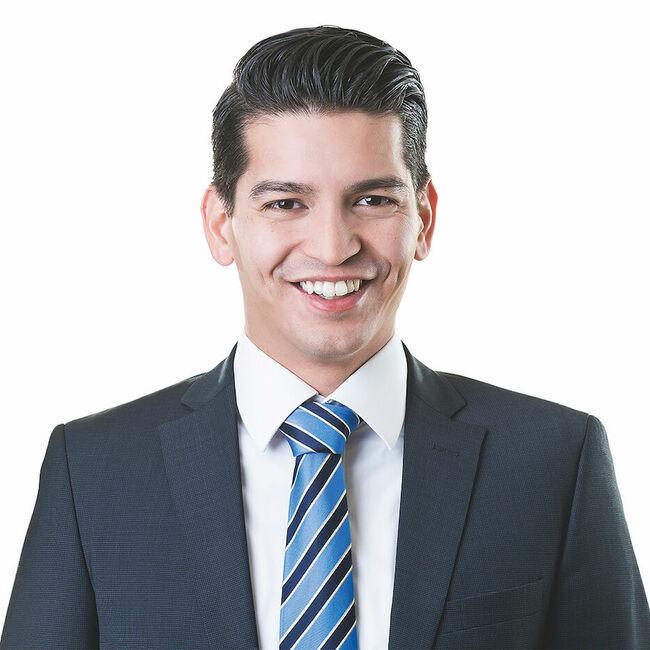 Patrick Künzli